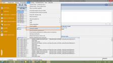 Insolvenční rejstřík - integrace do aplikace