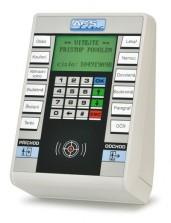 Terminál FT500B - bezkontaktní karty, přívěsky