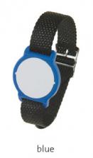 Bezkontaktní hodinky - modré