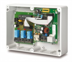 AS3001 vrátný - autonomní přístupový systém