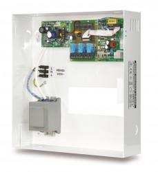 AS3002 vrátný - autonomní přístupový systém