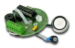 EDK2-OEM čtečka kontaktní